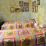Zimmer mit Twin Beds