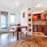 Foto de Capital Apartments Poznan