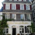 Photo de Hotel Dillenburg