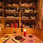 Cantina vini