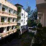 Foto de Paisiri Hotel
