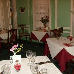 Homely with attention to detail & seasonal produce
