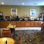 La Quinta Inn & Suites Fort Smith Foto