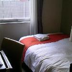 Hotel Seven Seas Ginza Foto