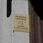 Pension/hostal Antonio: à recommander