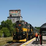 Stouffville, GO Station