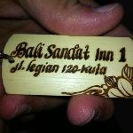 Photo de Sandat Hotel Legian
