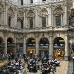 Royal Exchange Grand Cafe