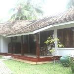Le centre ayurveda
