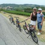 Tuscany Bike & Wine Tour