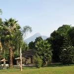 Blick Mount Meru