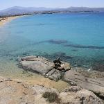 spiaggia di prokopios