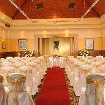 Tara Suite - Civil Wedding Ceremony