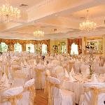 Boyne Suite - Wedding