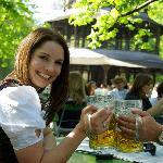 Prost! Cheers!