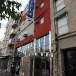 FRENTE HOTEL LEGAZPI
