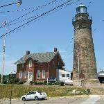 Fairport Harbor Marine Museum and Lighthouse