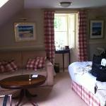 Sweet Room #2 at Killiecrankie