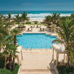 Four Seasons Resort, Palm Beach Foto