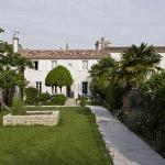 Jardin - Villa Clarisse
