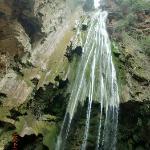 Les cascades d'Akchour
