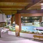Jasper Inn Dome & Convention Centre