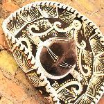 Antique Sombrero
