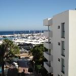 Hotel Tres Torres Foto
