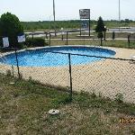 Beautiful, clean pool