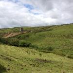 nearby tin mine