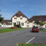 Hotel Ibis Essomes-sur-Marne