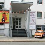 DDR Museums Zeitreise