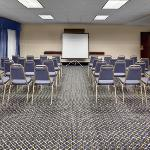 Meeting room - 675 square feet