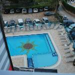 Photo de Hotel Helen