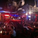 Фотография Captain Pirate Restaurant Cafe & Bar