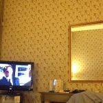 notre chambre, classique.