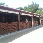 struttura ristorante
