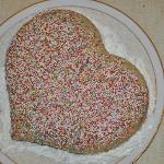 La mitica torta a sorpresa....buonissima