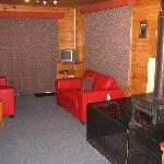Rufus Lounge
