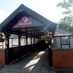 Premier Inn Swinton Manchester