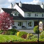 Lake Avenue House Bed and Breakfast Cavan Ireland