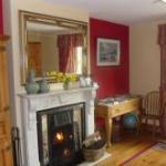 B&B Guest Sitting Room Ballyconnell Cavan Ireland