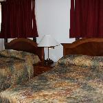 Carideon Motel
