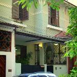 Frente de El Misti House