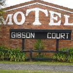 Gibson Court Motel