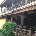 Angkor Villa