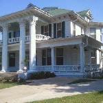 Herron House Exterior