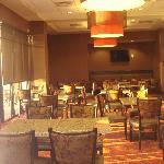 Salão Café da Manhã - Nova torre
