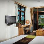 D-Lux Double Room