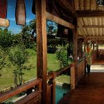 Dreamland Suite Terrace